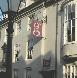 The George In Rye photos Exterior
