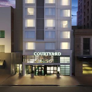Courtyard By Marriott San Diego Gaslamp/Convention Center photos Exterior