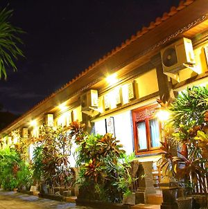 The Yuma Bali Hotel photos Exterior