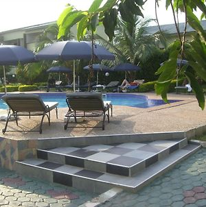Wadoma Royale Hotel photos Exterior