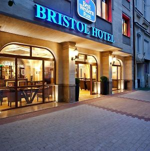 Best Western Plus Bristol Hotel photos Exterior