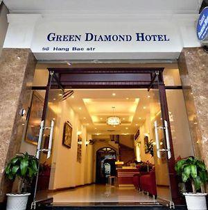 Green Diamond Hotel photos Exterior