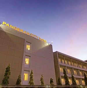 Hotel Pangeran City photos Exterior