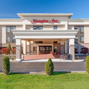 Hampton Inn Parkersburg/Mineral Wells photos Exterior