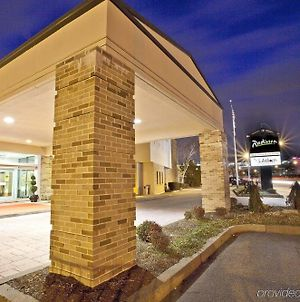 Radisson Hotel Providence Airport photos Exterior