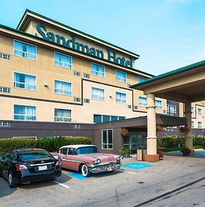 Sandman Hotel Red Deer photos Exterior