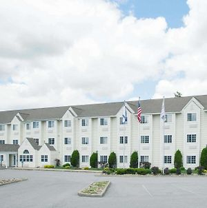 Microtel Inn By Wyndham Beckley photos Exterior