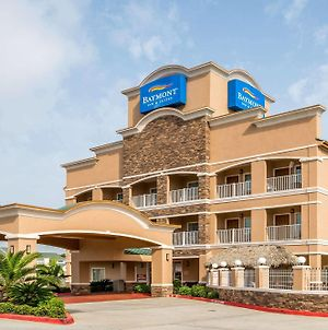 Baymont By Wyndham Galveston photos Exterior