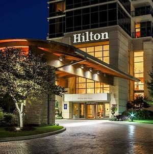 Hilton Branson Convention Center Hotel photos Exterior