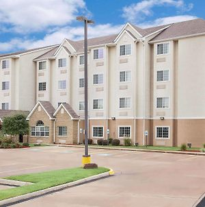 Microtel Inn & Suites By Wyndham Conway photos Exterior