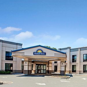 Days Inn By Wyndham Parsippany photos Exterior