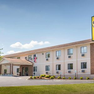 Super 8 By Wyndham Danville photos Exterior