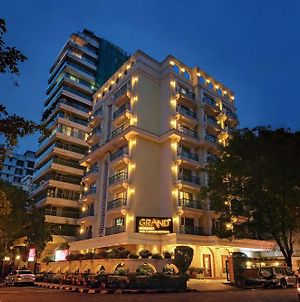 Grand Residency Hotel & Serviced Apartments photos Exterior