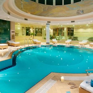 Herods Vitalis Spa Hotel Eilat A Premium Collection By Fattal Hotels photos Exterior