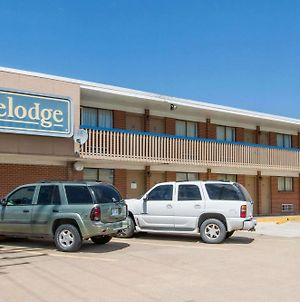 Travelodge By Wyndham Great Bend photos Exterior