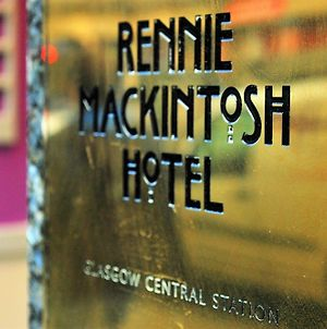 Rennie Mackintosh Hotel - Central Station photos Exterior