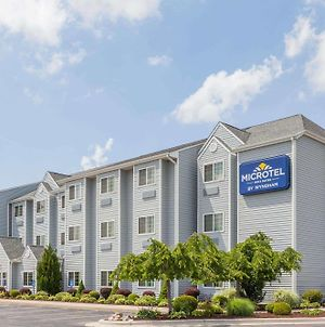 Microtel Inn And Suites Elkhart photos Exterior