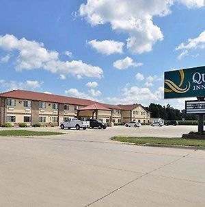 Quality Inn & Suites Grinnell photos Exterior