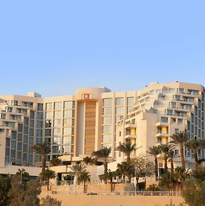 Leonardo Plaza Hotel Dead Sea photos Exterior