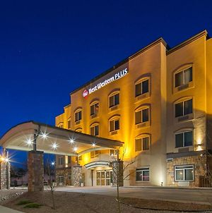 Best Western Plus Gallup Inn & Suites photos Exterior