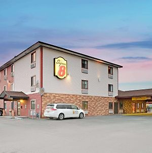 Super 8 By Wyndham Spokane/West photos Exterior