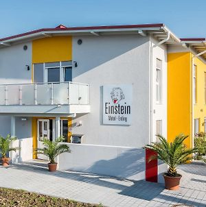 Fairsleep Motel Einstein Erding photos Exterior