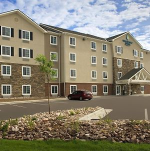 Woodsprings Suites Aurora East photos Exterior