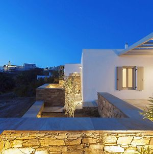 White Tinos Luxury Suites photos Exterior
