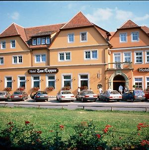 Hotel Rappen Rothenburg Ob Der Tauber photos Exterior