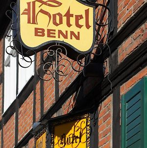 Hotel Benn photos Exterior