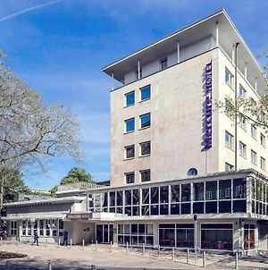 Mercure Dortmund Centrum photos Exterior