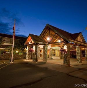 Best Western Plus Emerald Isle Hotel photos Exterior