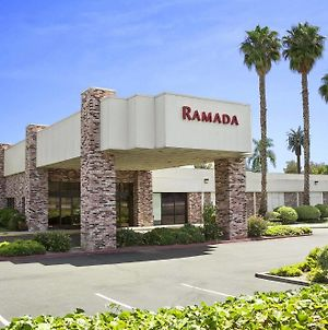 Ramada By Wyndham Sunnyvale/Silicon Valley photos Exterior