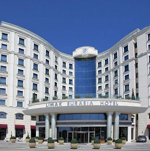 Limak Eurasia Luxury Hotel photos Exterior