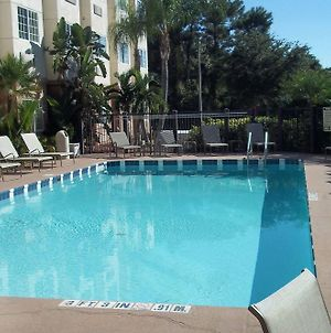 Floridian Hotel And Suites Extended Stay Orlando photos Exterior