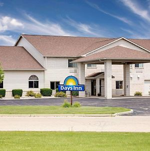Days Inn By Wyndham Racine/Sturtevant photos Exterior