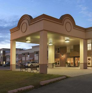 Travelodge By Wyndham Edmundston photos Exterior