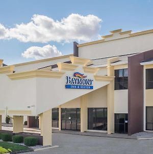 Baymont By Wyndham Kokomo photos Exterior