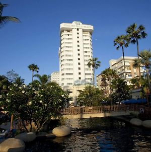 Jomtien Palm Beach photos Exterior