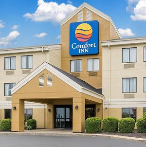 Comfort Inn East Evansville photos Exterior