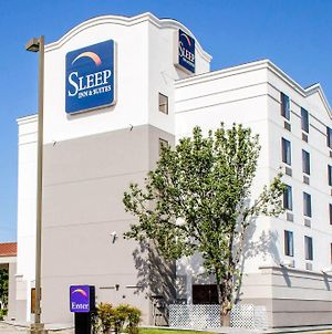 Sleep Inn & Suites Metairie photos Exterior