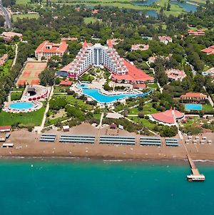 Green Max Hotel Belek photos Exterior