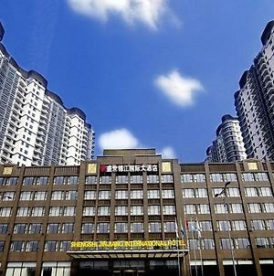 Shengshi Jin Jiang International Hotel photos Exterior