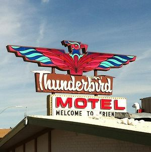 Thunderbird Motel photos Exterior