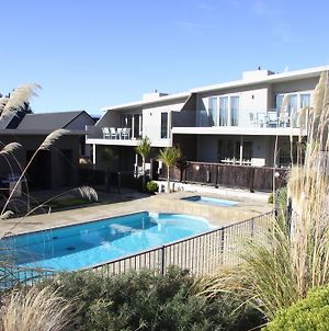 Distinction Wanaka Serviced Apartments photos Exterior