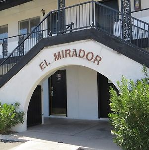 El Mirador Motel photos Exterior