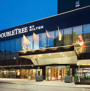 Doubletree By Hilton Kosice photos Exterior