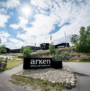 Arken Hotel & Art Garden Spa photos Exterior