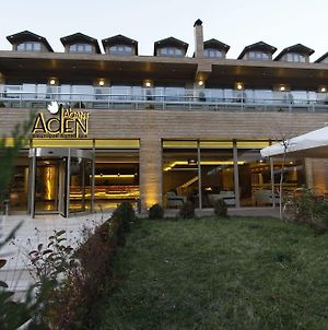 Abant Aden Boutique Hotel & Spa photos Exterior
