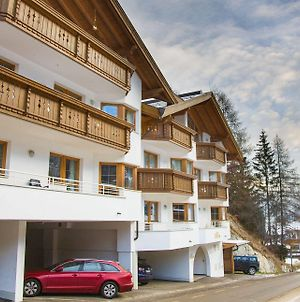 Appartements Fliana St. Anton photos Exterior